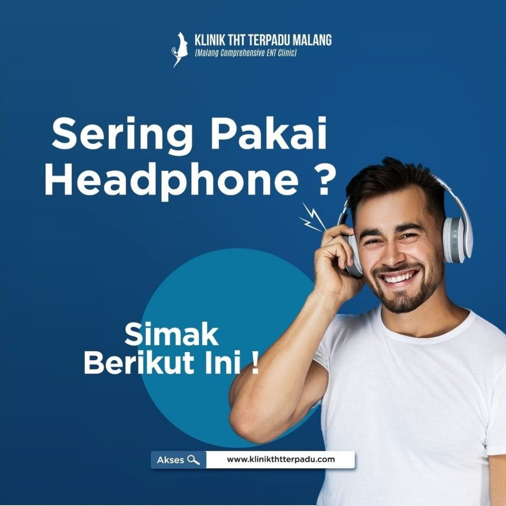 headphone - kesehatan telinga